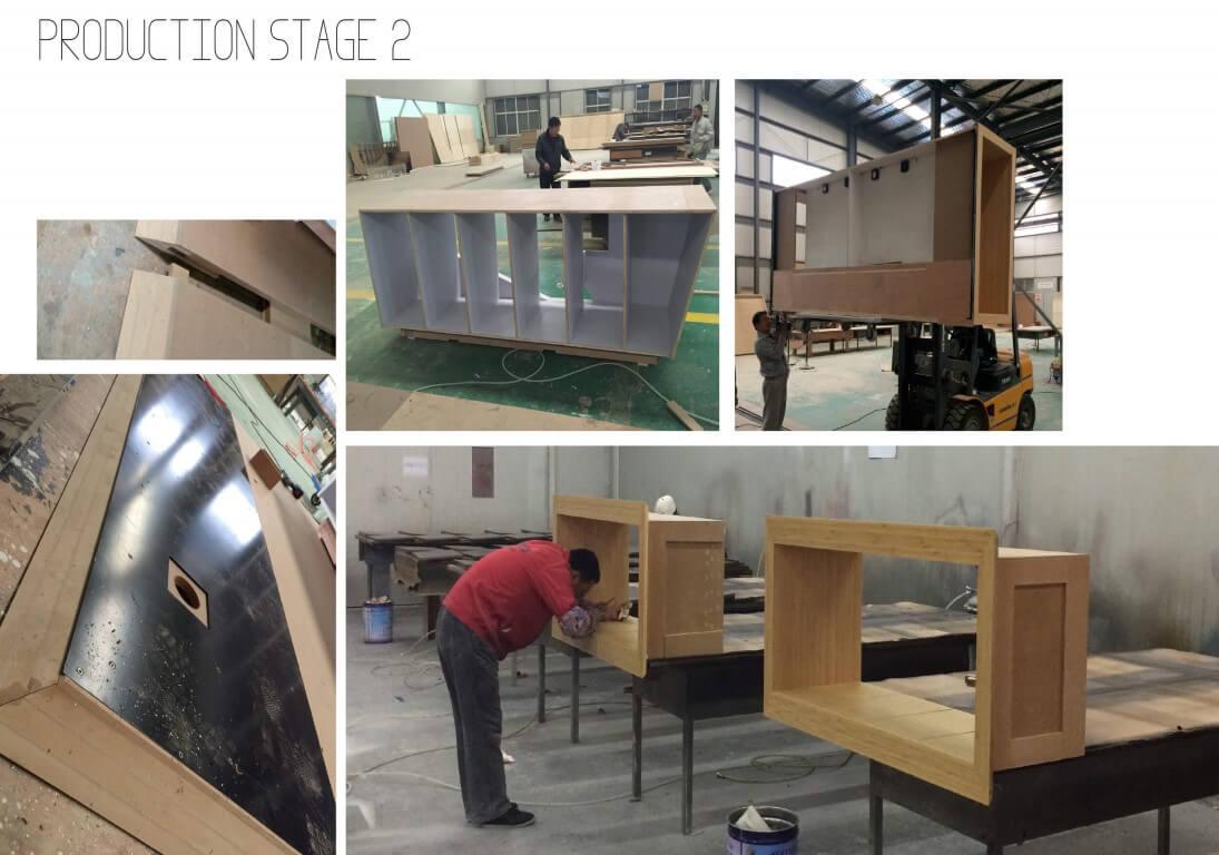 kiosk design & kiosk manufacture pop up